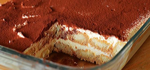 Irish Cream Tiramisu - Once Upon a Chef - onceuponachef.com