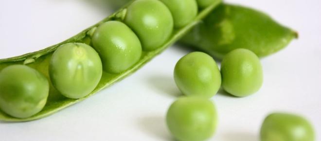 Guisantes, el regalo nutricional de la primavera