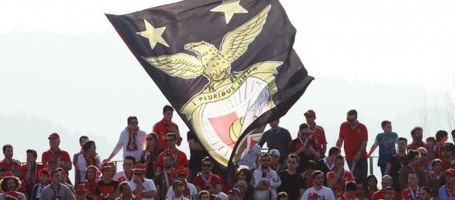 Estoril, 1 vs. SL Benfica, 2: Os encarnados partem em vantagem para a 2.ª mão