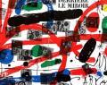 L'amore di Joan Miró per la pagina scritta