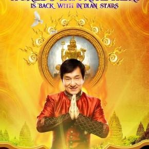 Kung Fu Yoga 2nd Day Box Office Collection