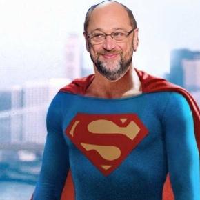 Nach Super Horst Köhler kommt Super Schulz? Fotoquelle: http://i.imgur.com/zB9aplU.jpg