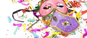Carnevale 2017: idee costumi e data