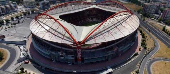 Antevisão do Benfica vs. Desportivo de Chaves da Liga NOS