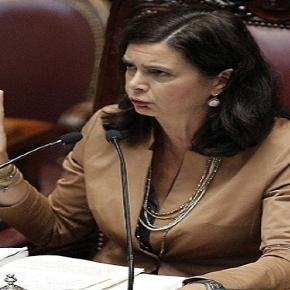 Continua la battaglia per il diritto ad una corretta for Vice presidente della camera dei deputati