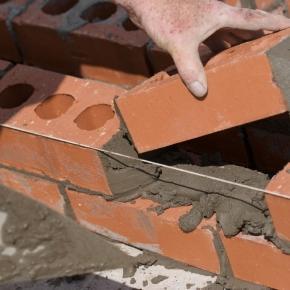 Mauern » Alle Materialien im Überblick - hausjournal.net