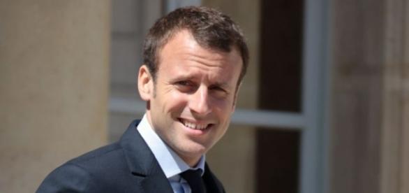 Un Macron avec un projet programme et un avenir pour une France moderne ce soir à Lyon