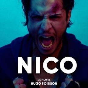 Affiche du film Nico - Hugo Poisson