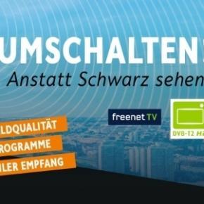 DVB-T2 HD | DVB-T2 HD mediaathome.de
