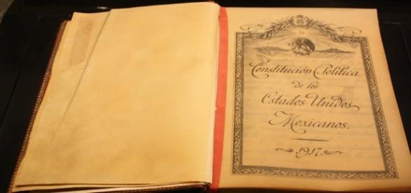 Constitución Mexicana | NTR Zacatecas