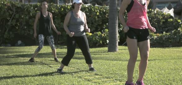 La actividad física reduce riesgos de adquirir diabetes o muerte súbida