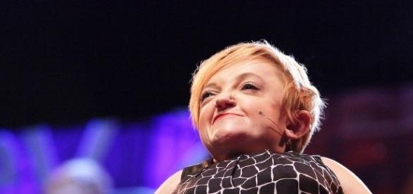 The late Stella Young was a critic of inspiration porn.. - speakola.com