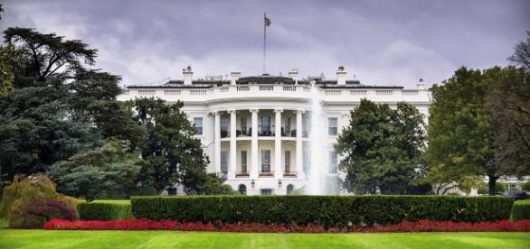 White House, pixabay.com, creative commons license