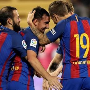 Copa del Rey: Aduriz y Neymar gobiernan San Mamés | Deportes | EL PAÍS - elpais.com