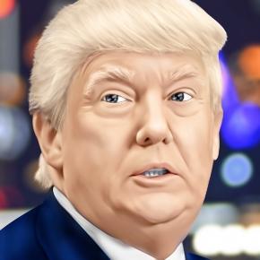 Donald Trump treibt Goldpreis nach oben