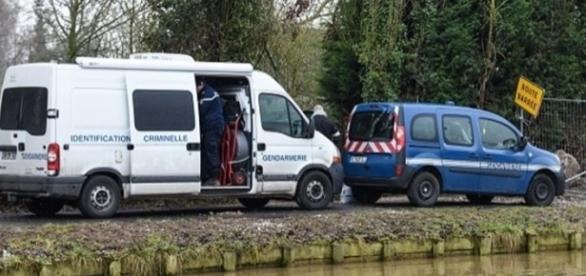 As autoridades estão já investigando o caso