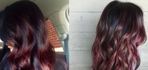Colore e tagli capelli primavera-estate 2017