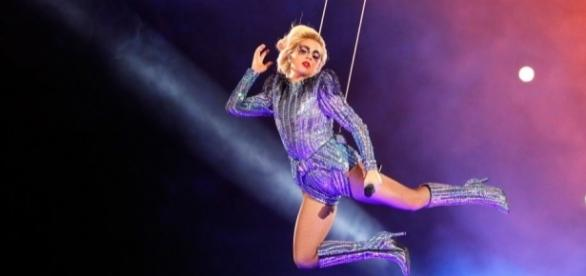 Lady Gaga's Super Bowl Half Time Show Highlights – Watch Gaga's ... - elle.com
