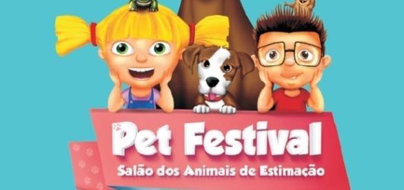 O Pet Festival decorreu entre os dias de 03 e 05 de fevereiro