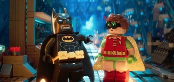 The LEGO Batman Movie REVIEW | MyMBuzz - mymbuzz.com