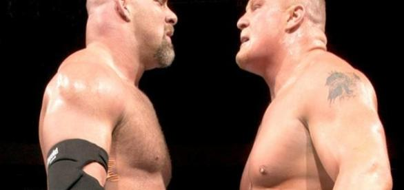 WWE News: WWE Wants Goldberg to Wrestle Huge Match at Wrestlemania 33 - inquisitr.com