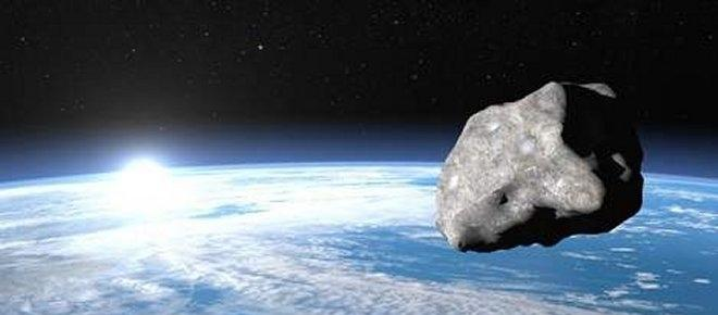 L'astéroïde 2016 WF9 va-t-il percuter la Terre le 16 février 2017 ?