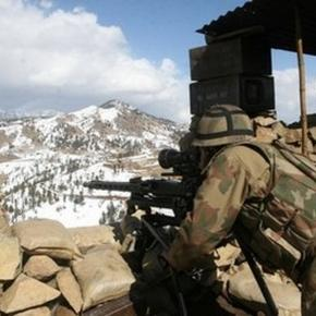 Pakistan Army Integrating Snipers In Its Units | Pakistan Military ... - blogspot.com