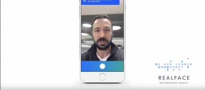 Apple: RealFace sarà la rivoluzione su IPhone 8?