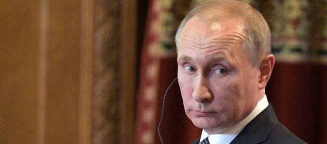 Vladimir Putin despenaliza la violencia de género