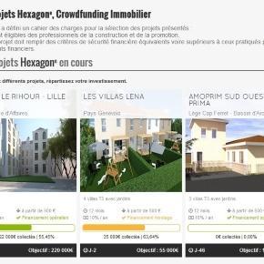 HEXAGONe , test et avis du crowdbuilding – richesse-et-finance.com - richesse-et-finance.com
