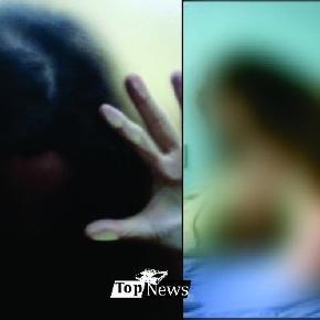 Mulher prostitui a filha de 13 anos