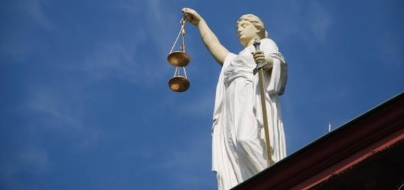 Lady justice, ajel, pixabay.com CC0