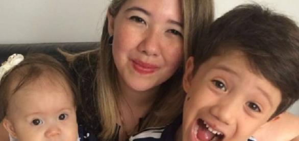 Sonia Tomiyoshi não teve chance em processo seletivo por ser mãe