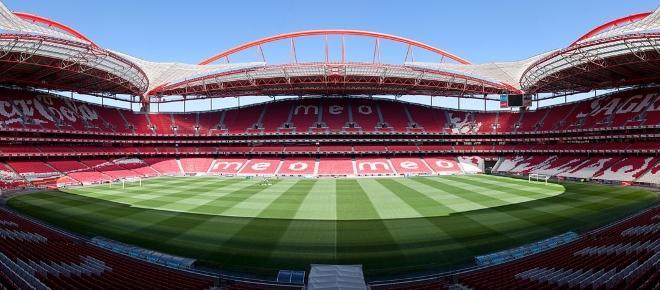 Antevisão do Benfica vs Arouca