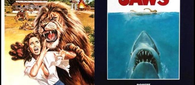 Después de todo, ¿qué dirá Steven Spielberg?