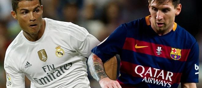 Cristiano Ronaldo e Messi: saiba o que têm em comum!