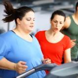 Ricerca americana sfata mito dello sport come mezzo per perdere peso