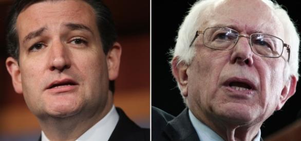 Cruz, Sanders face off on Obamacare - CNNPolitics.com - cnn.com
