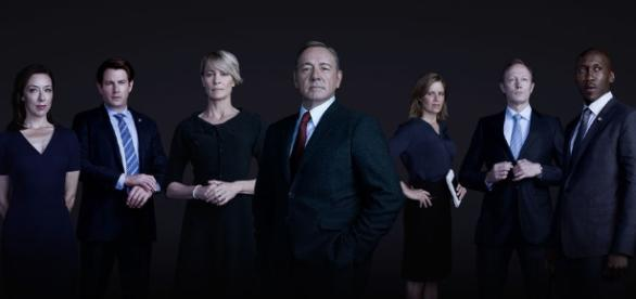 Frank Underwood | House of Cards Wiki | Fandom powered by Wikia - wikia.com