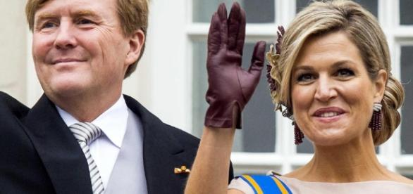 inSüdthüringen.de | Niederländisches Königspaar beginnt ... - insuedthueringen.de