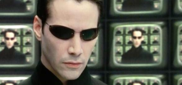 Keanu Reeves On The Meaning Behind The Matrix And The Books He Had ... - viralcosm.com