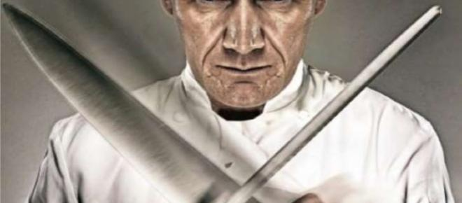 Terror na Cozinha: Mito ou Verdade