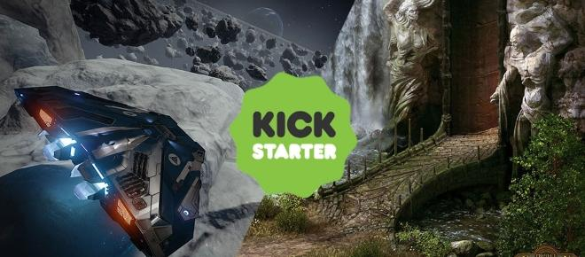 Kickstarter : des chiffres impressionnants !