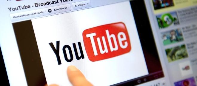 YouTube permite baixar e assistir vídeos offline