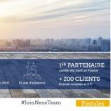 Join neos-sdi, 1er partenaire Microsoft France