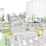 Perspectiva de calle completa (Plataforma Arquitectura)