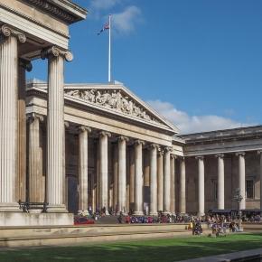 British Museum   Nearest train station to British Museum   Trainline - thetrainline.com