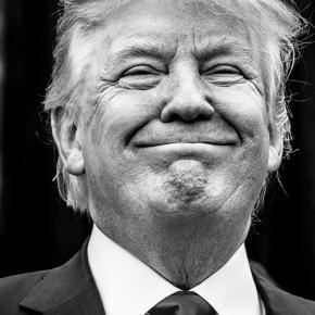Donald Trump's big foreign policy speech was a mess   MSNBC - msnbc.com