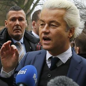 Dutch Election Frontrunner Wilders Suspends Campaign After ... - sputniknews.com