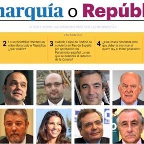 El debate sobre la monarquía: hoy en el Congreso y en la calle ... - 20minutos.es